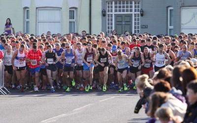 Redcar Half Marathon 2013 – Update #3